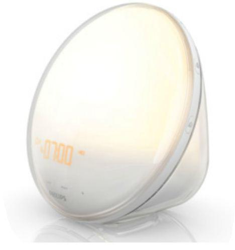 Wake-Up Light HF3520/01